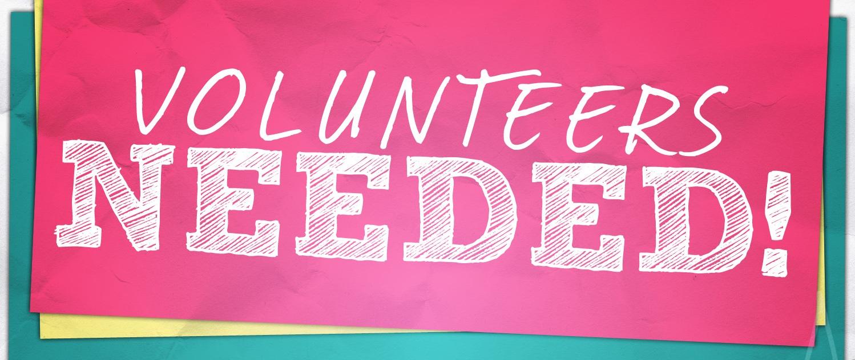 volunteer work schedule template