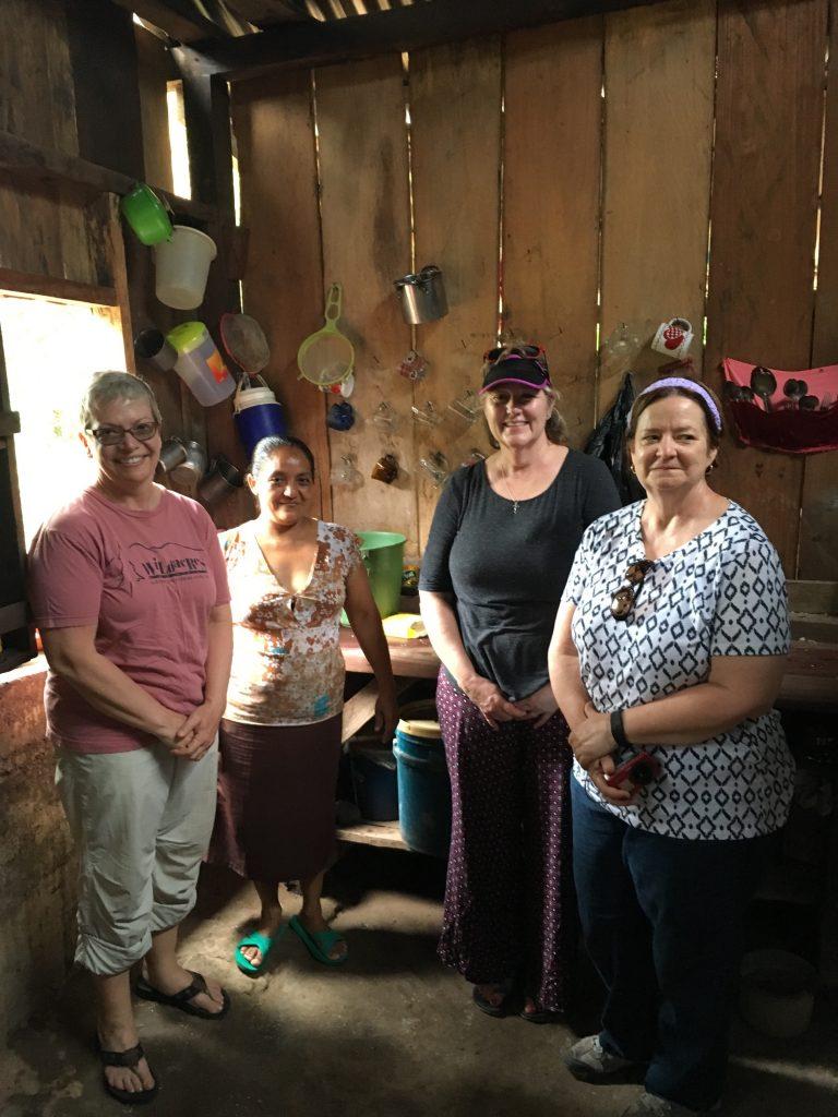 Nicaragua Mission Trip 2016 - 2016-03-22 16.19.48 (Jill R.)