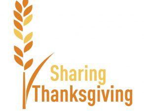 sharing thanksgiving gods pantry