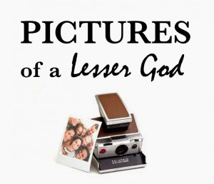 pictures of a lesser god