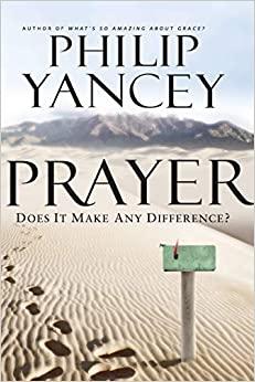 prayer, yancey