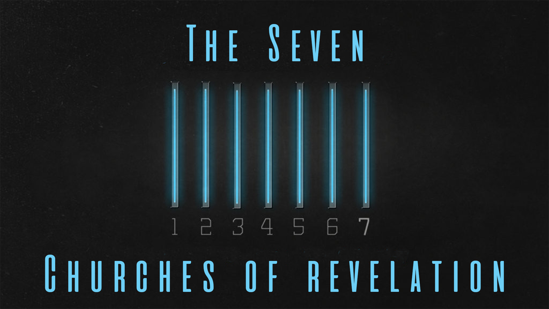 Seven Churches of Revelation Series Slide JPG